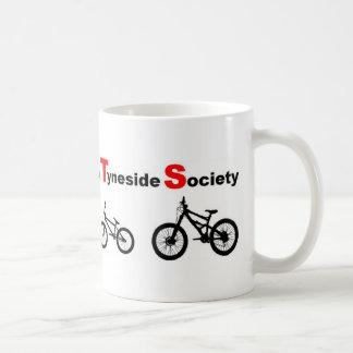 Cycling Club Mug
