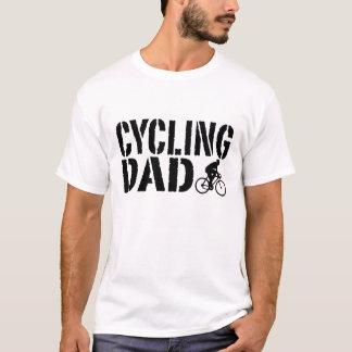Cycling Dad T-Shirt