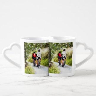 CYCLING LOVERS MUGS