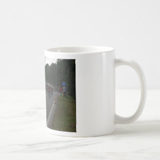 Cycling Coffee Mugs