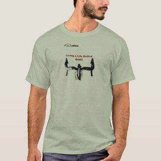 Cycling T Shirt - Behind Bars