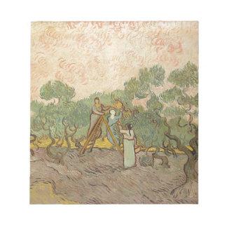 Cypress Grove Notepad