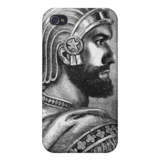 Cyrus the great Mind Covers For iPhone 4