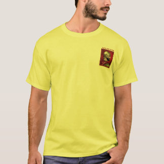 Cyrus the Great shirt