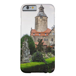 Czocha Castle in Poland, Medieval Architecture Barely There iPhone 6 Case