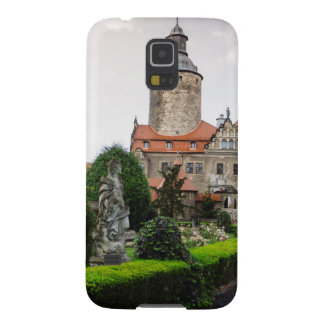 Czocha Castle in Poland, Medieval Architecture Galaxy S5 Covers