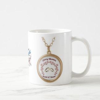 D23 Maid of Honor Gift Mug