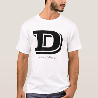 D Collections T-Shirt