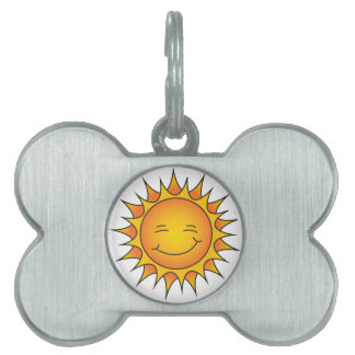 D-O-Double G Tag Pet ID Tags