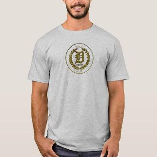 D Stamp (t-shirt) T-Shirt