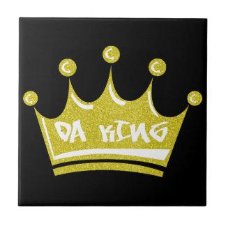Da King Tiles