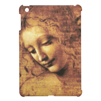 Da Vinci La Scapigliata iPad Mini Case