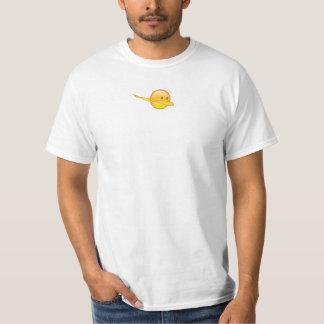 DAB emoji simple t-shirt