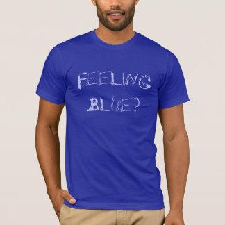 DaÇade Blue Hope Shirt