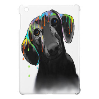 Dachshund Dog Cover For The iPad Mini