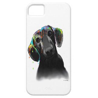 Dachshund Dog iPhone 5 Cases