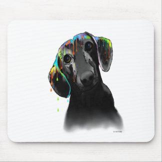 Dachshund Dog Mouse Pad