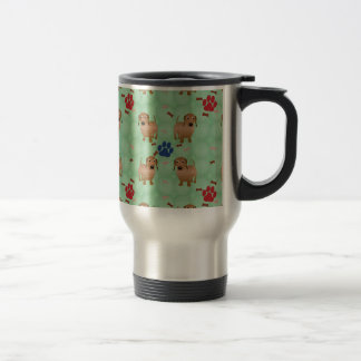 Dachshund Travel Mug