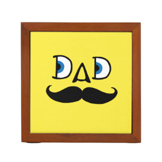 Dad Desk Organiser