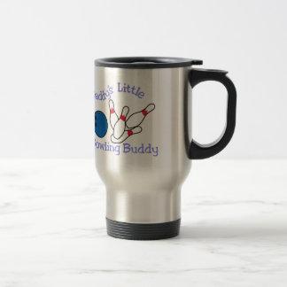 Daddys Bowling Buddy Travel Mug