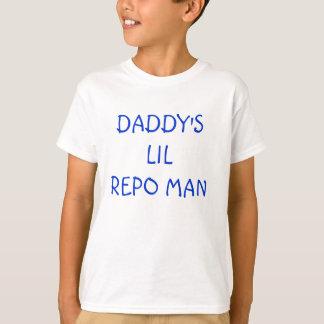 DADDY'S LILREPO MAN T-Shirt