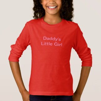 Daddy's Little Girl Sweater
