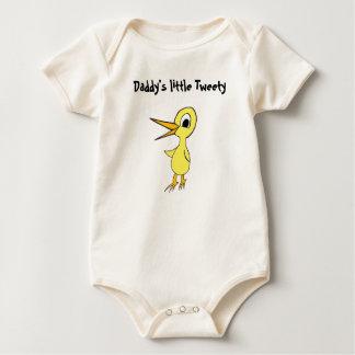 Daddy's little Tweety Shirt