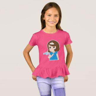 Daddy's Queen Kids Version T-Shirt