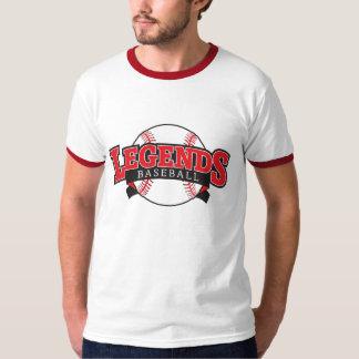 Dad's legends t-shirt