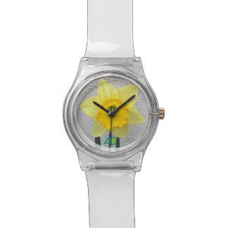Daffodil Watch