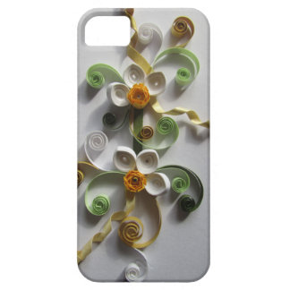 Daffodils in Spring Case For The iPhone 5