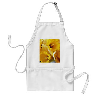 Daffodils Standard Apron