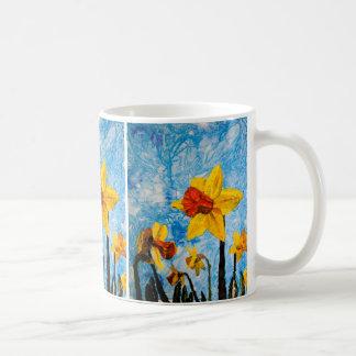 Daffy Daffs of Spring Mug