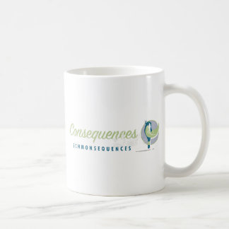 DAFFY DUCK™ Consequences Schmonsequences Coffee Mug