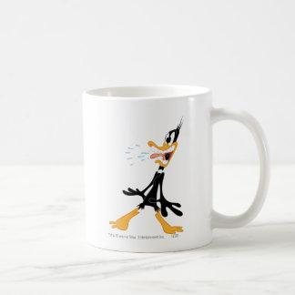 DAFFY DUCK™ Scared Coffee Mug