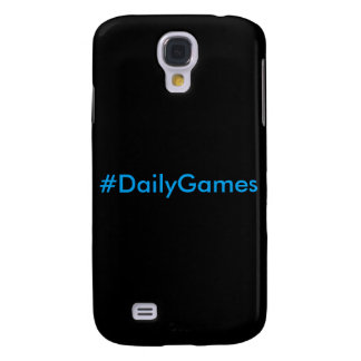 Daily games galaxy s4 case