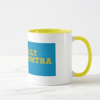 Daily Momtra mug