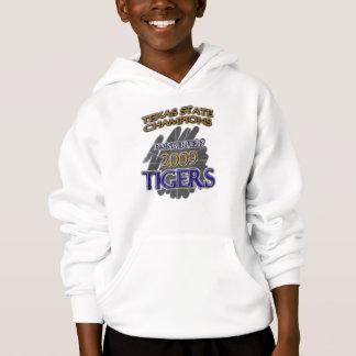 Daingerfield Tigers 2009 Texas Football Champions!