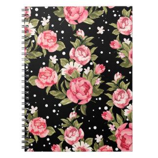 Dainty Notebook