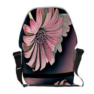 Daisies Courier Bags
