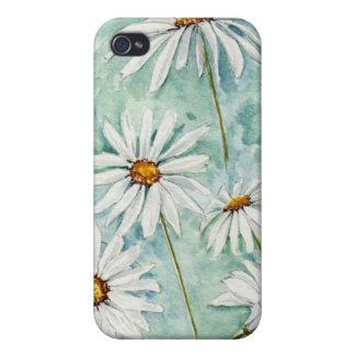 'Daisies' iPhone 4 Case