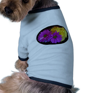 Daisies The MUSEUM Zazzle Gifts Pet Tshirt
