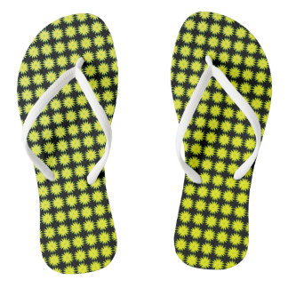 Daisy-Crazy_Tropical-Green(C)Multi-Styles & Colors Jandals