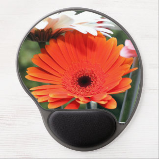 Daisy Mouse Pad Gel Mouse Pad