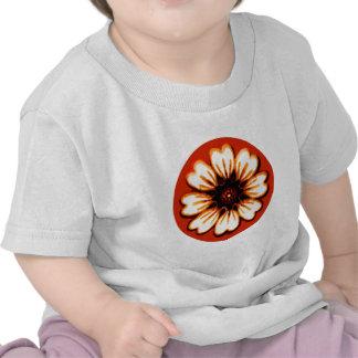 Daisy Orange The MUSEUM Zazzle Gifts Tshirts