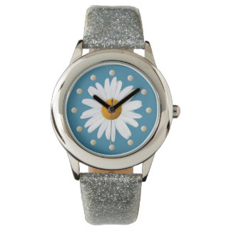 Daisy Wrist Watch