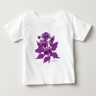 daisypurple baby T-Shirt