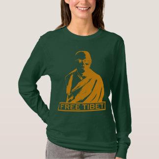 dalai lama orange T-Shirt