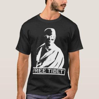 dalai lama white T-Shirt