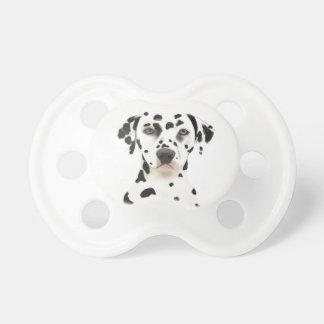 Dalmatian Dog Pacifier